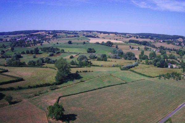 Uitzicht Heuvelland